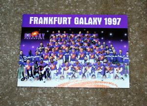 Frankfurt Galaxy Lima