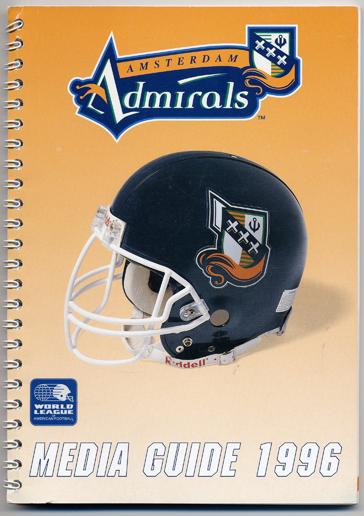 Amsterdam Admirals Lima